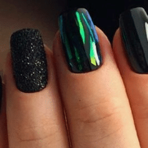 Special Effect Nail Art