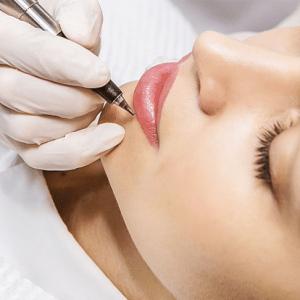 dermopigmentazione labbra