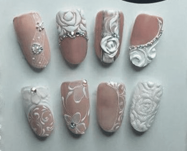 weddingNails
