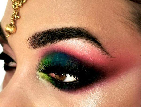 arabic make up